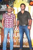 Jason Aldean, Luke Bryan and Cma Awards