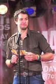 Luke Bryan and CMA Awards