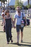 Nikki Reed and Coachella