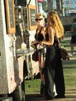 Melanie Griffith and Coachella