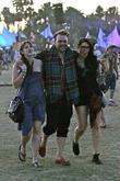 Daniel Bedingfield and Coachella