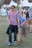 Lindsay Lohan and Coachella
