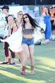 Vanessa Hudgens and Coachella