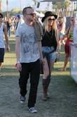Aaron Paul and Coachella