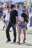 Dylan McDermott and Coachella