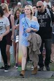 Diane Kruger and Coachella