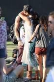 Vanessa Hudgens, Austin Butler and Coachella