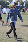 Jared Leto and Coachella