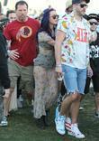 Katy Perry and Coachella