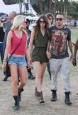Evan Ross, Coachella