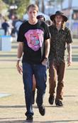Tony Hawk and Coachella