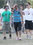 Adnan Ghalib, Coachella
