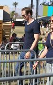 Alexander Skarsgard  Celebrities at the 2012 Coachella...