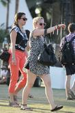Busy Philipps, Coachella
