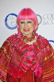 Zandra Rhodes, Evolution