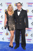 nancy sorrell vic reeves the british comedy awards