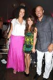 Paula Abdul and Jason Kidd