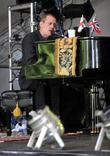 Hugh Laurie and Cornbury Music Festival
