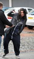 Alison King and Granada Studios