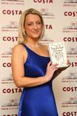 Christie Watson, Costa First Novel Award winner Costa...
