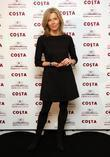 Mary Nightingale Costa Book Awards 2012 London, England
