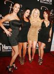 Alektra Blue, Kirsten Price, Candy Manson and Nicki...