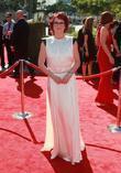 Megan Mullally and Emmy Awards