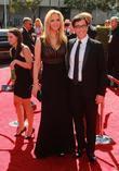 Lisa Kudrow, Dan Bucatinsky and Emmy Awards