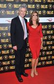Patrick Duffy, Linda Grey