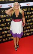 Vanessa Feltz Dallas Launch Party held at the...