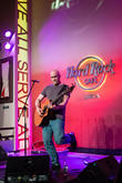 Dan Reed and Hard Rock Cafe Lisboa