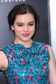Hailee Steinfeld,  The Dark Knight Rises World...
