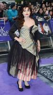 Helena Bonham Carter, The Shadows and Empire Leicester Square
