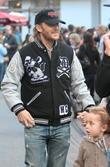 David Guetta and Disney