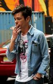 Lead Singer of the band Fun Nate Ruess...