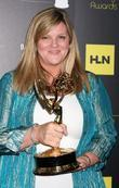 Audrey Kolina  39th Daytime Emmy Awards -...