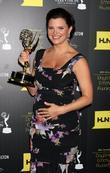 Heather Tom and Daytime Emmy Awards