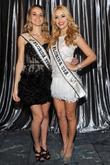 Miss Teen Florida and Miss Florida