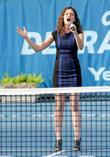 The National and Tennis