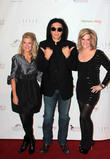 Gene Simmons, Shannon Tweed and Guests