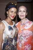 Nicole Ari Parker, A Streetcar Named Desire, Carmen De Lavallade, Diversity