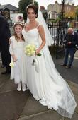 Sonya Macari, Bridesmaid and Emelia Devlin