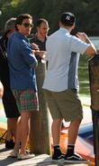 Scott Disick and Robert Kardashian
