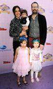 Red Carpet Premiere, Sofia The First and The Walt Disney Studios