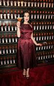 Dita Von Tesse, La Maison Contreau and New York City