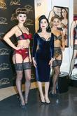 Dita Von Teese, Von Follies and Debenhams