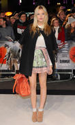 Laura Whitmore and Empire Leicester Square