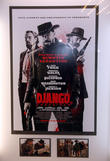The Weinstein Company Presents, Django Unchained, Quentin Taratino and Zeigfeld Theater