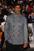 Samuel L Jackson and Empire Leicester Square