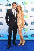 Bill Rancic and Giuliana Depandi